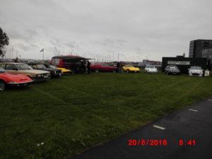 Struer Racingfestival.